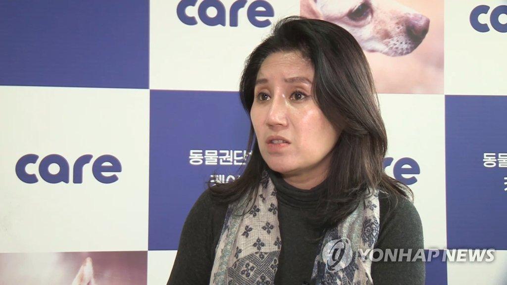 연합뉴스's photo on 박소연 대표 사퇴