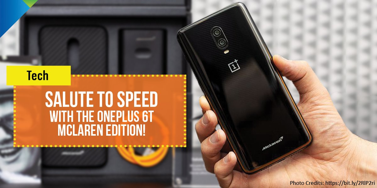 Mobitel's photo on OnePlus 6T