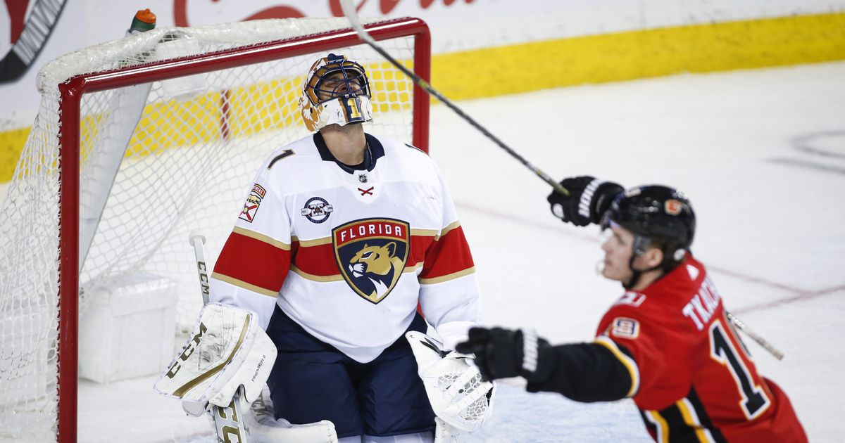 Panthers Report's photo on frolik