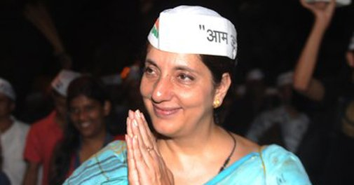 Remembering Meera Sanyal: The journey from CEO to a politician https://t.co/O3BJUrnKNN