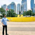Indonesia Raya Twitter Photo