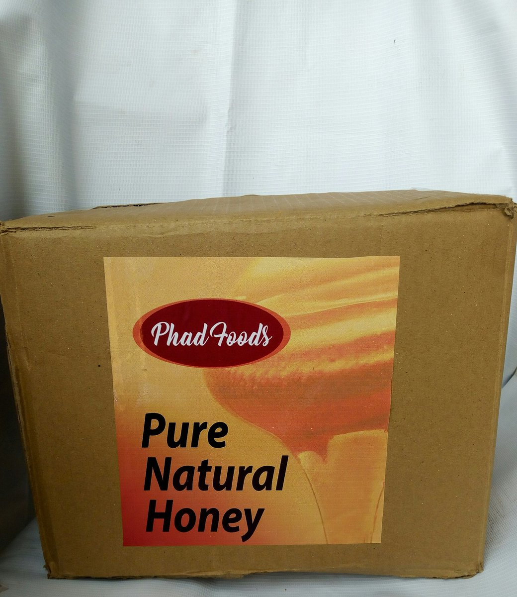 Twittersphere Allow me to reintroduce my Business PHAD Foods @PhadFoods  I sell Original Honey, well packaged honey (100% Purity guaranteed)   We run Delivery service too within Abuja,Suleja and Minna #PHADfoods #AbujaTwitterCommunity  Kindly RT my Customers might be on your TL <br>http://pic.twitter.com/Y6vSMFk0a7