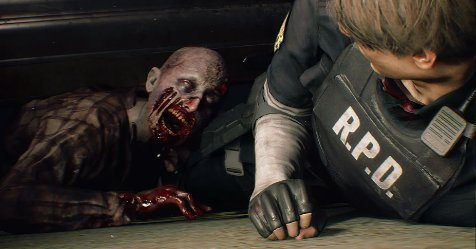 The Resident Evil 2 demo is short, here's how to make your time count https://t.co/M1V7iEQ0Ms https://t.co/ItOgGES0rE