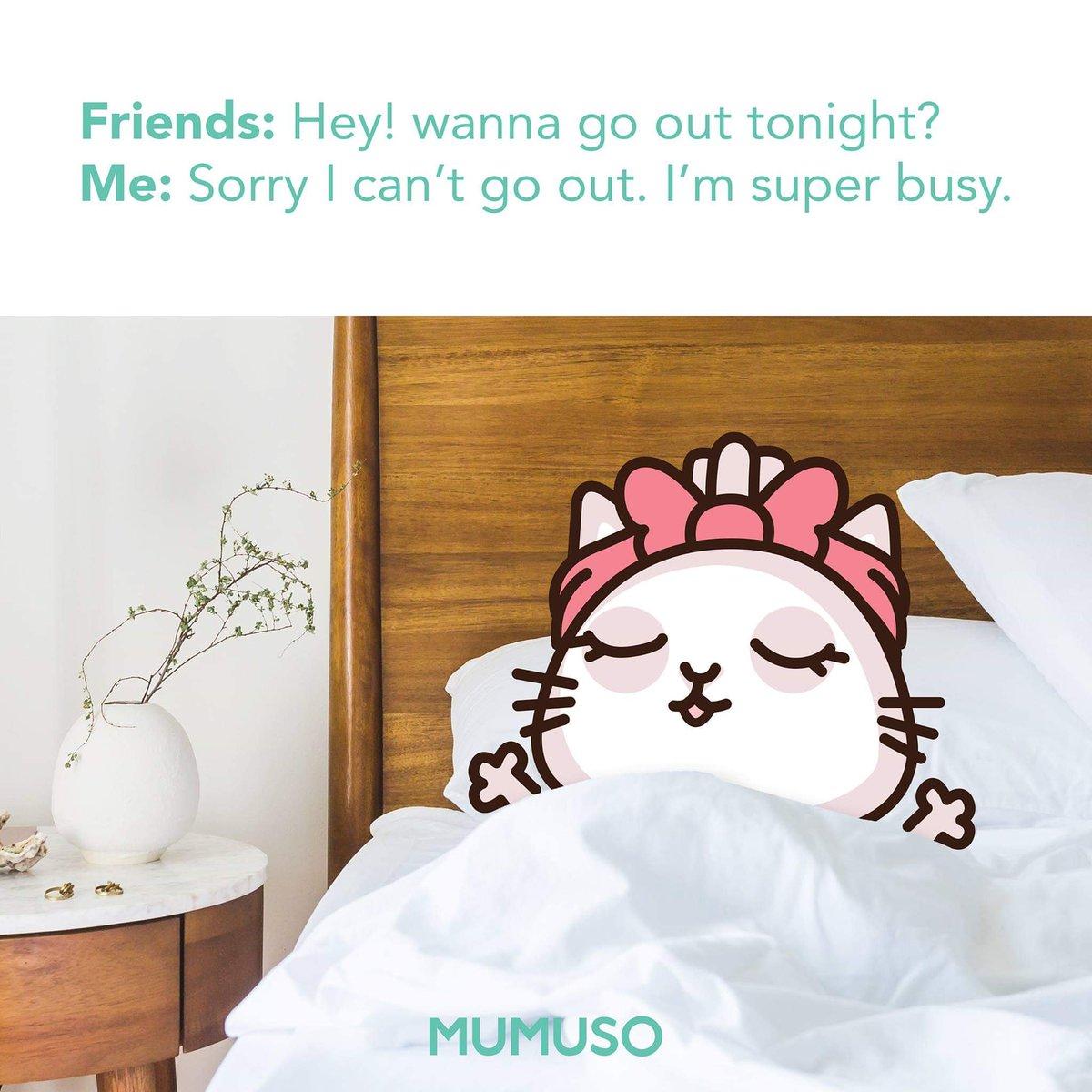 Me this weekend! 😄  #Mumuso