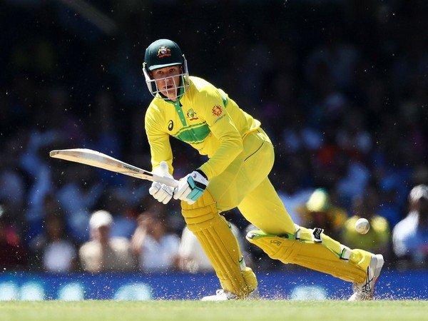 RT @ani_digital: Australia post 288/5 against India in the Sydney ODI   Read @ANI Story   https://t.co/87bkw5CMFF https://t.co/n5pFAfci6i