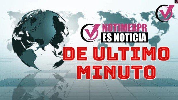 Es Noticia Puebla's photo on HENRY MARTÍN
