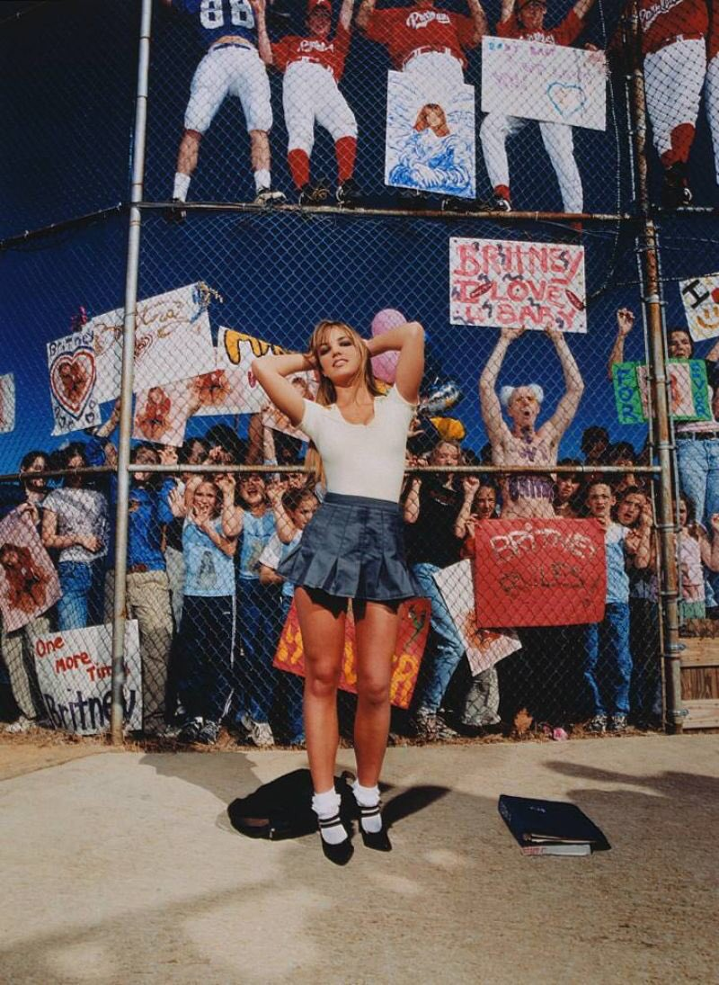 """20 years ago today the album """"...Baby One More Time"""" was released and the world changed forever. It made @britneyspears become the biggest selling teenage artist in history and sold over 30M copies worldwide.  #BabyOneMoreTime20   <br>http://pic.twitter.com/PqgGqplpko"""