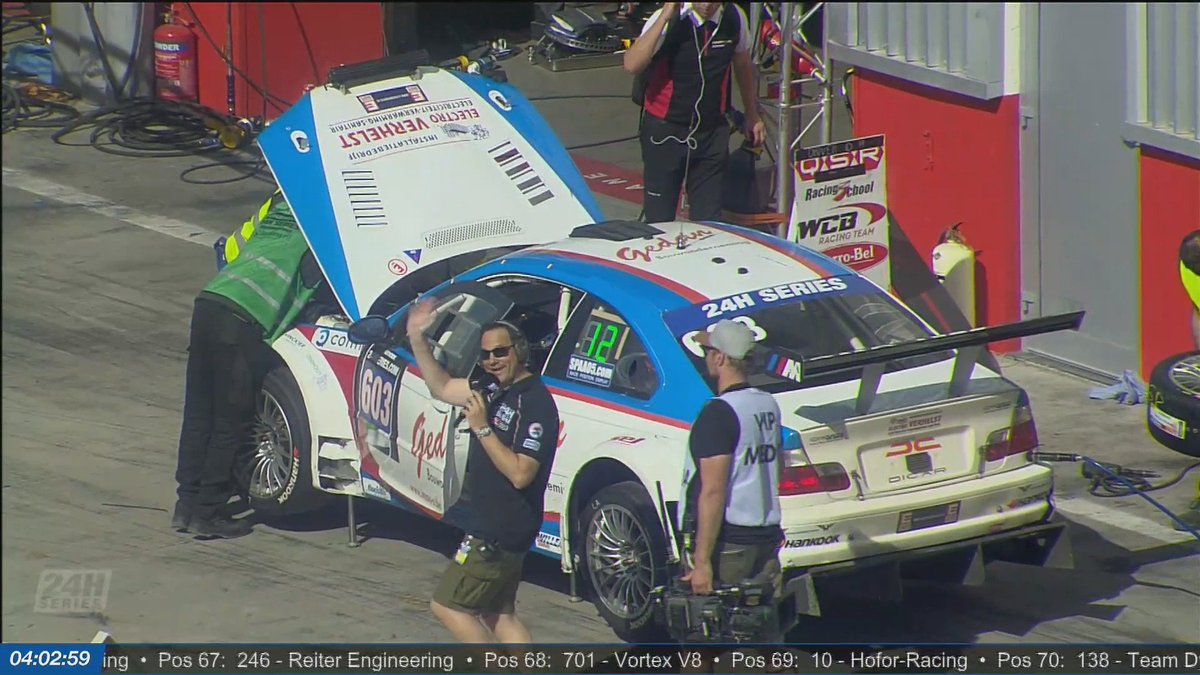 Steven Rabe's photo on #24HSeries