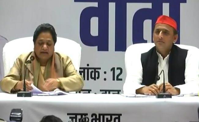 NDTV's photo on #AkhileshYadav