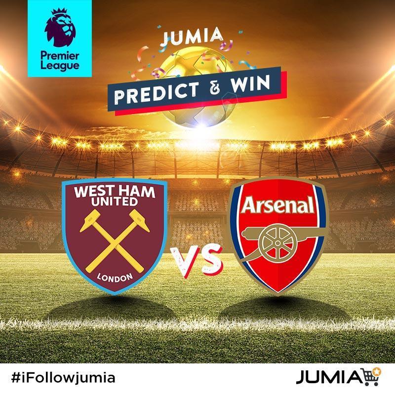 Jumia Kenya's photo on Gunners