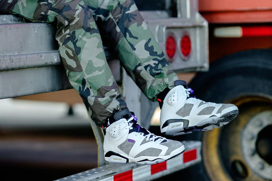 Ad:Releasing in 20mins Air Jordan