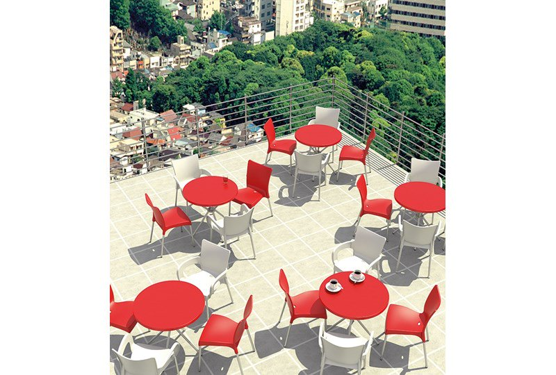 Juliette Plastic Armchair on http://www.plasticchairstables.com/plastic-chairs/sst-045-juliette-plastic-chair?p=49… #chair #armchairexperts #architecture #architect #design #designer #furniture #furnituredesign #furnituremarket #plastic #istanbul #turkey