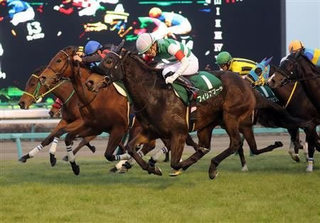競馬予想まとめ通信's photo on フィリアプーラ
