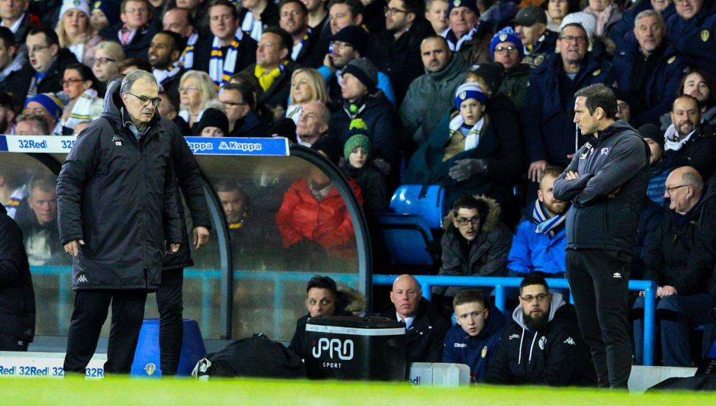 BBC Sport's photo on Lampard