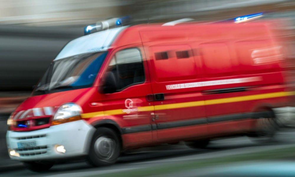 ALERTE INFO - Paris: importante explosion dans une boulangerie dans le 9ème arrondissement https://t.co/vTI0sPeD1F