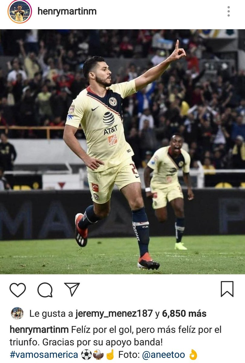 🦅 ClubAmericaEsPasion 💛💙's photo on El Atlas