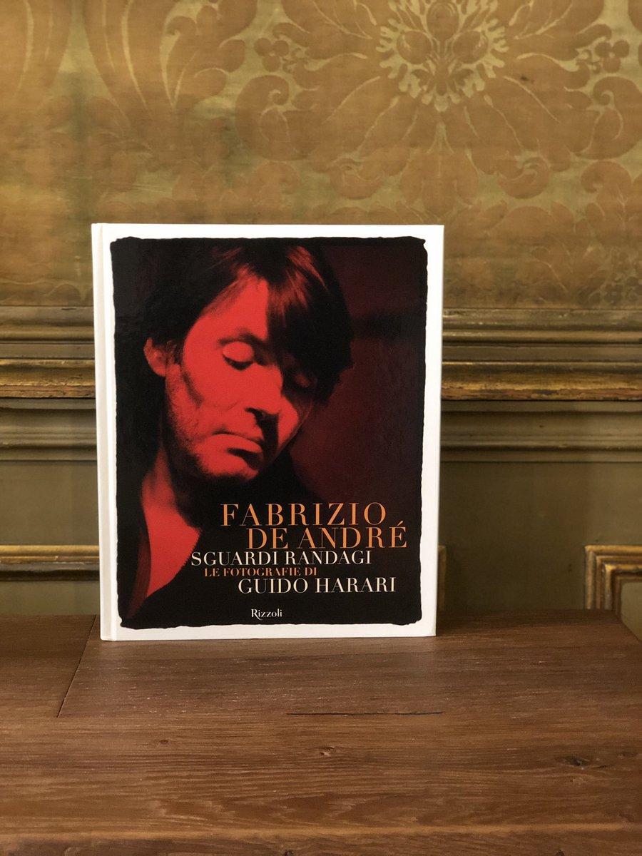 Circolo dei lettori's photo on Fabrizio De Andrè