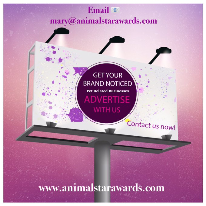 Do you own a Pet Related Business? We reached over 200k people last year! Want to reach more people? Join us as an advertiser! visit #ASA #SaturdayMorning Photo