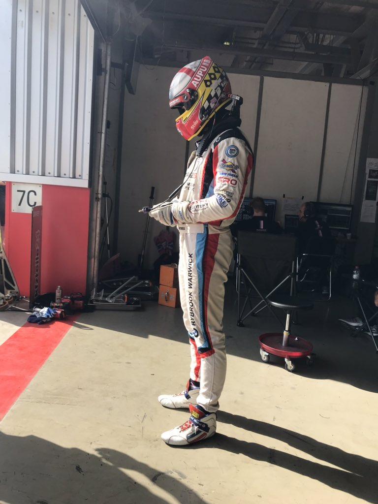 Century Motorsport's photo on #24HSeries