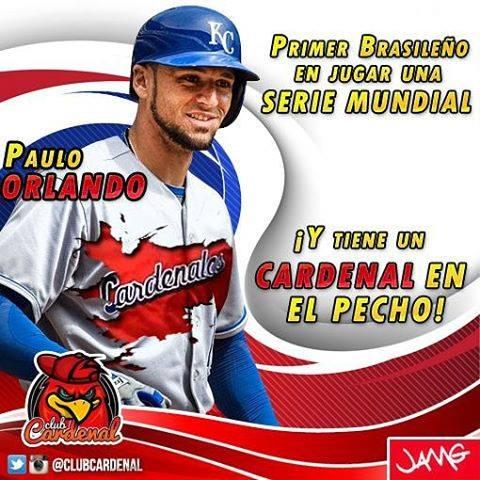 Cruz Mario Rivero R.'s photo on Dodgers