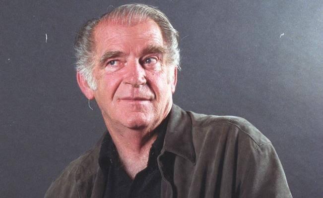 Un gran actor, una gran pérdida, que en paz descanse Fernando Lujan! abrazo para su familia! Photo