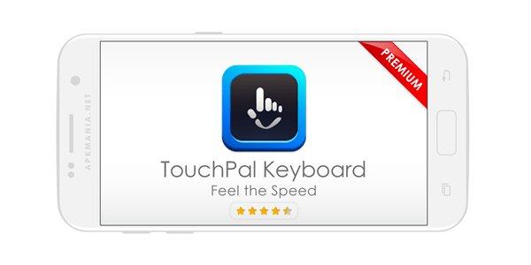 touchpal premium apk latest version