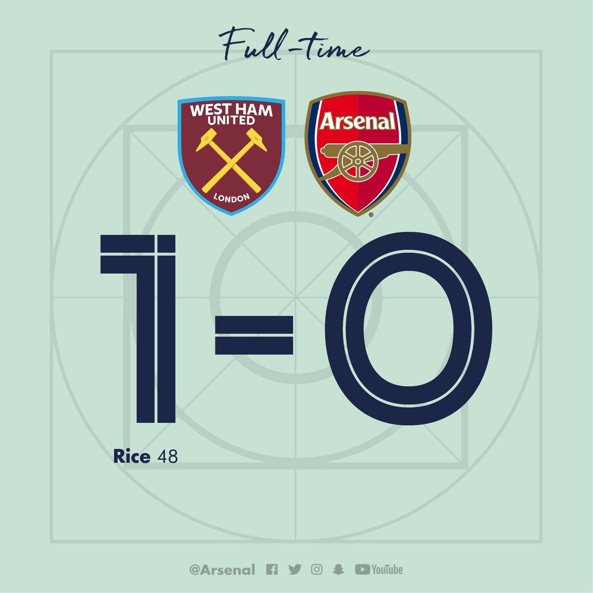 RT @Arsenal: #WHUARS https://t.co/5kUIQSBN4B