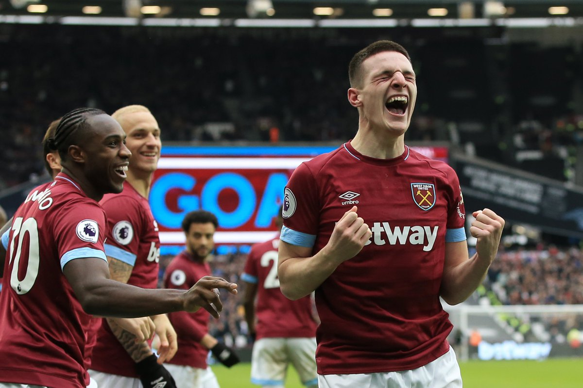 West Ham United's photo on Hammers
