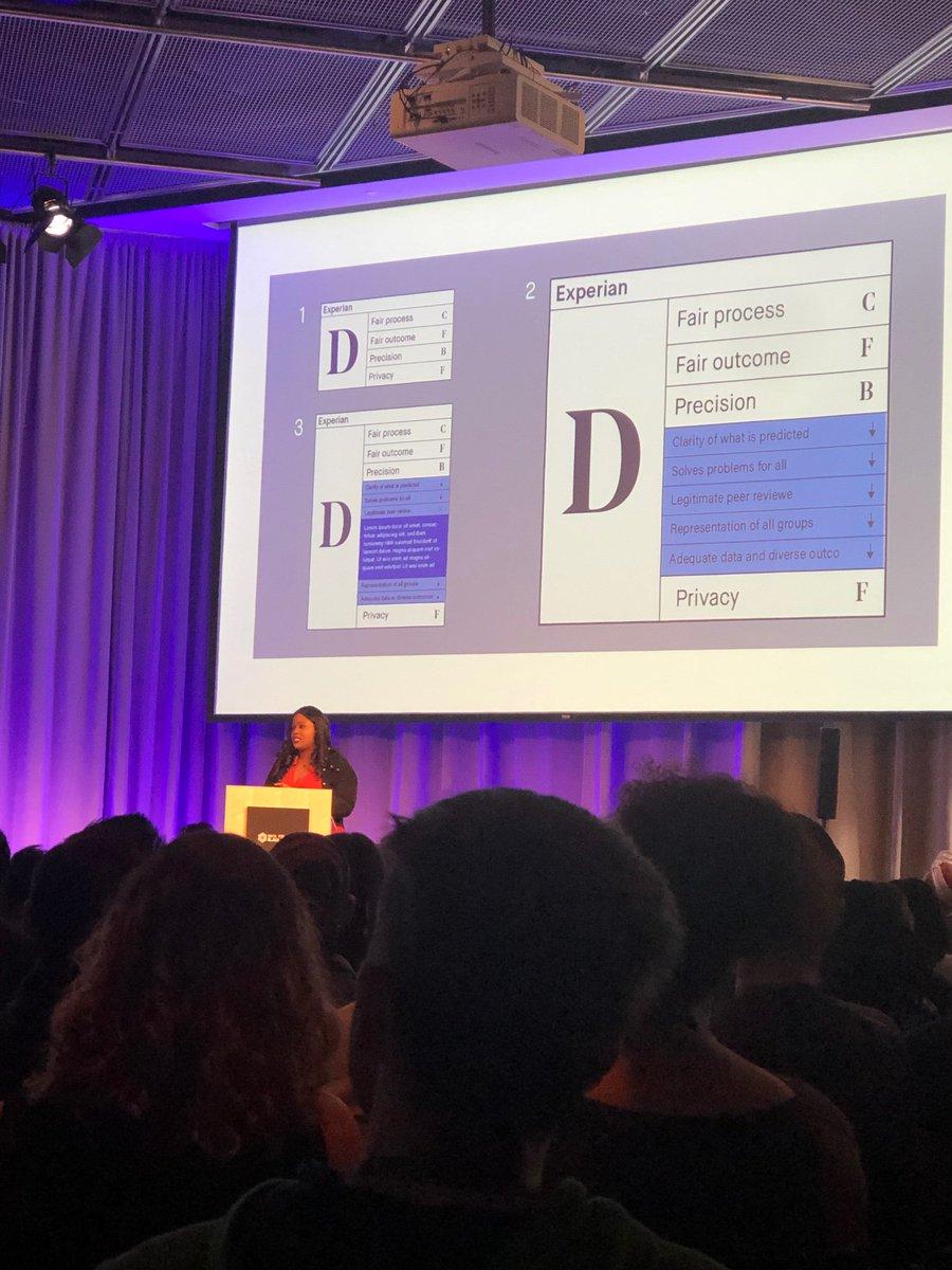 Marion Teniade's photo on #Data4BlackLives