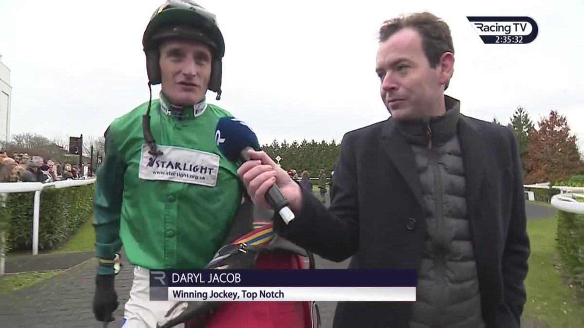 Racing TV's photo on Top Notch