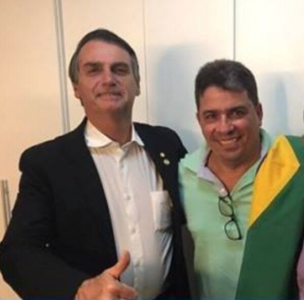 PCdoB's photo on Petrobras