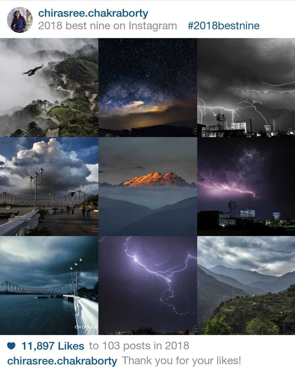 Looking forward for more #Stormscapes and stories from #mountains! My #bestnine2018  #2018bestnine #Instagrampic.twitter.com/HtkwPcQKzi