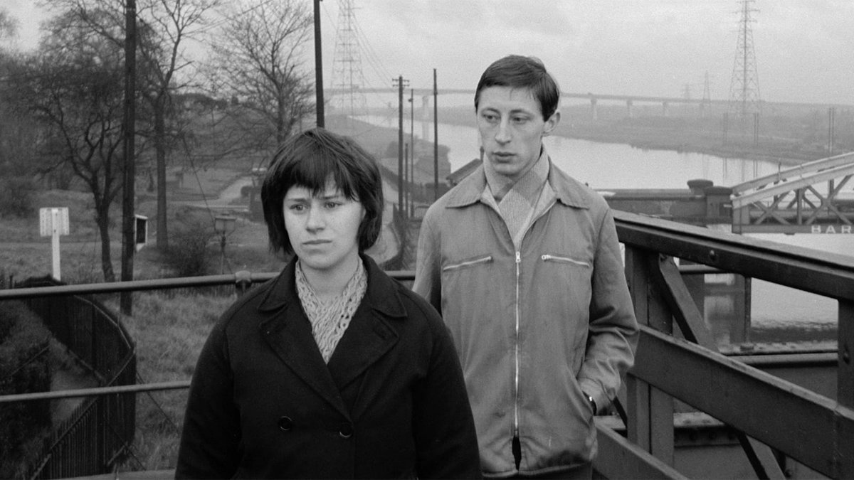 On Friday we are screening A Taste Of Honey with @theBluecoat as part of their The Art Schools of North West England exhibition. We're also screening  Roger Appleton's short about Deaf School on the night. It'll be great. You should defo come http://www.thebluecoat.org.uk/events/view/events/3925…