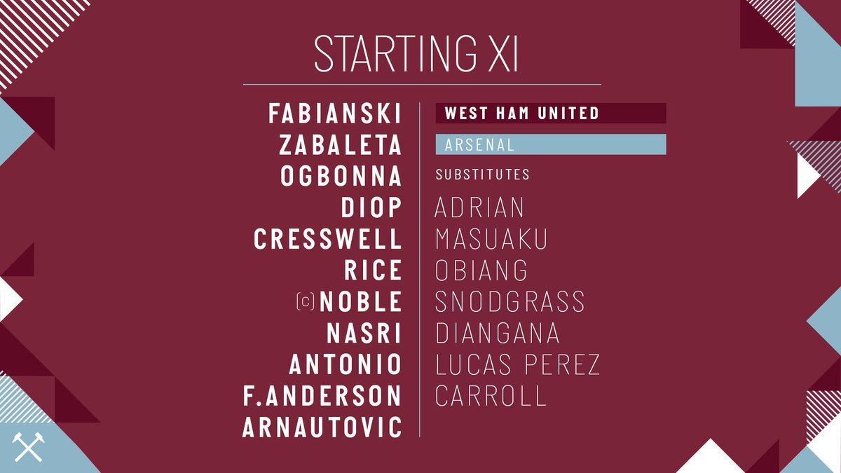 West Ham United's photo on nasri