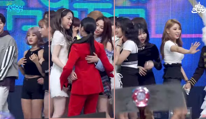 🌹fangirlforGirlGroup🌸's photo on #Chungha3rdWin