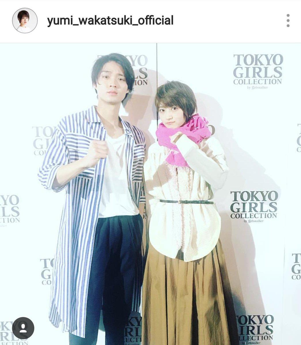 若 月 佑美 instagram