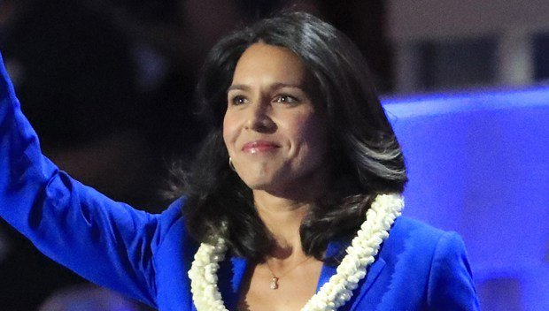 Virality's photo on Democratic Rep. Tulsi Gabbard