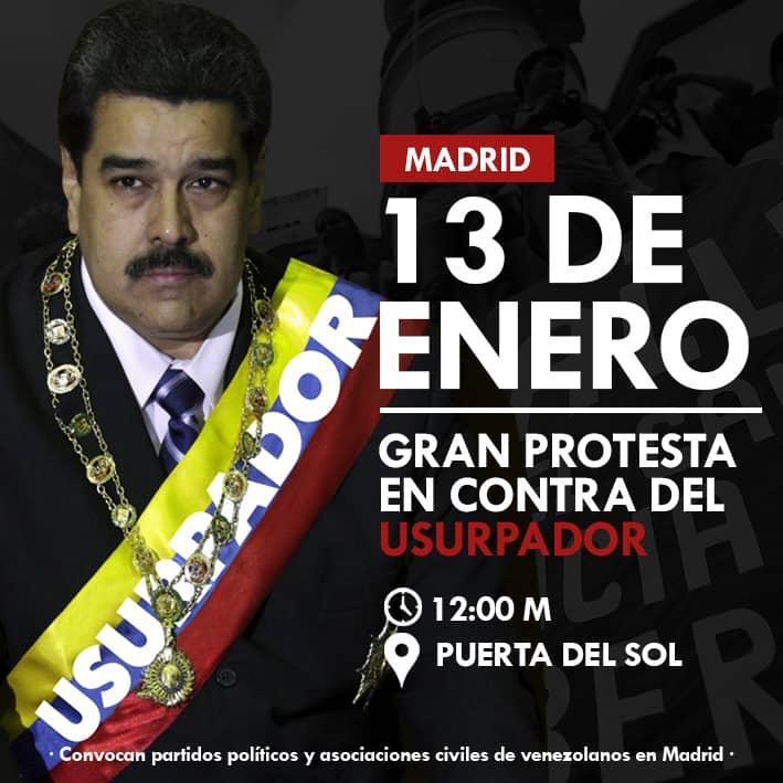 Antonio Ledezma's photo on Venezuela