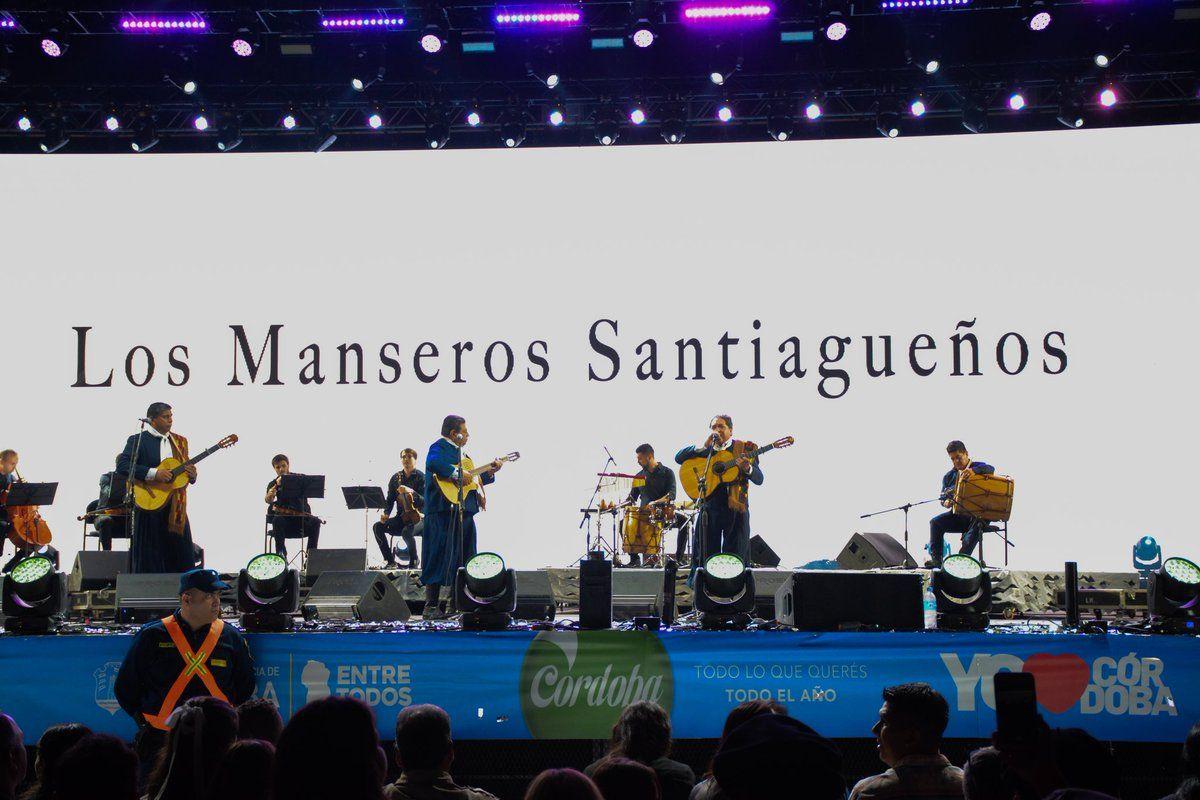 Agencia Télam's photo on manseros