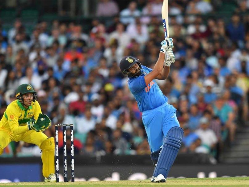 CricketNDTV's photo on 1st ODI