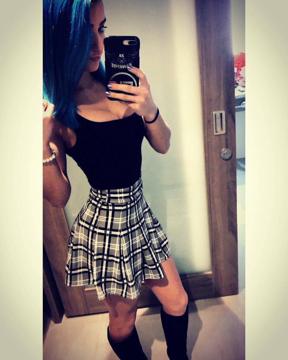 Xia Brookside's photo on #NXTUKTakeOverBlackpool