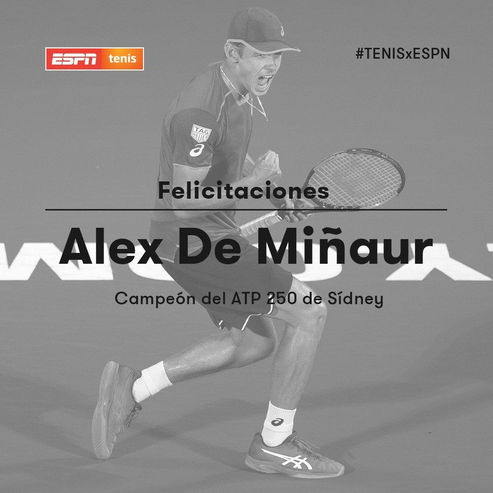 ESPN Tenis's photo on Andreas Seppi