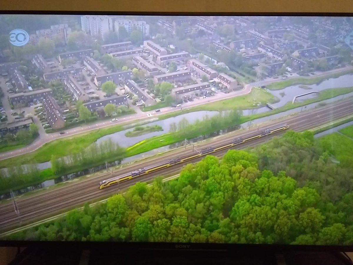 Michel Voorn's photo on Rail Away