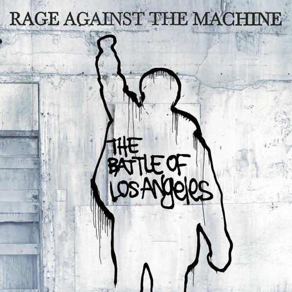 Guerilla Radio by Rage Against The Machine Happy Birthday, Zack de la Rocha!