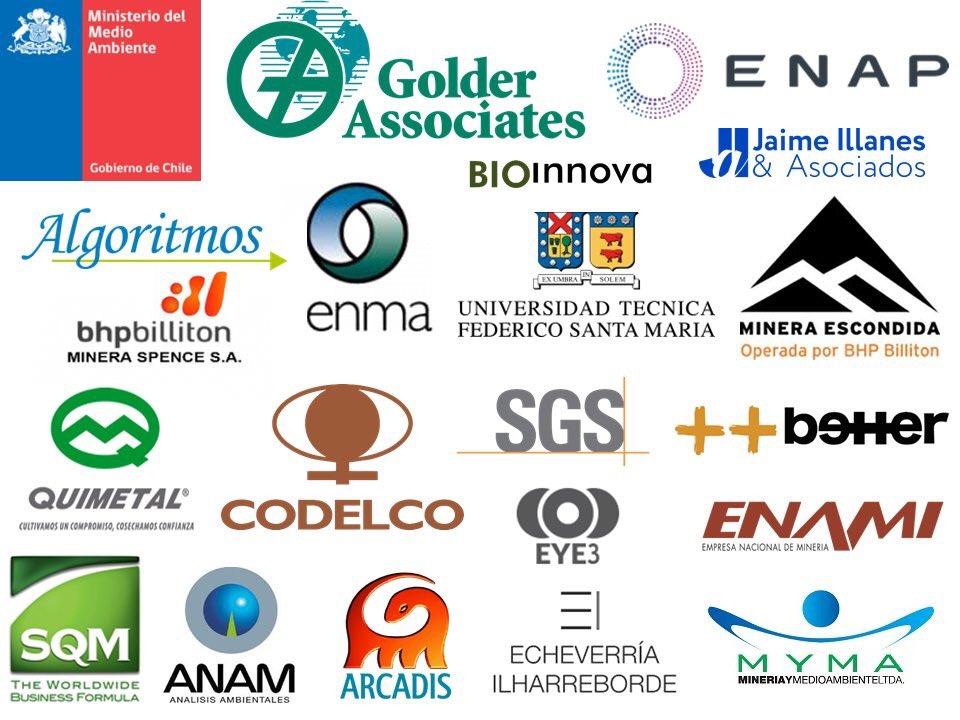 Somos PARTICULAS, expertos en gestión integral de la calidad del aire, con gran experiencia en el sector minero e industrial. Conócenos en http://particulas.cl. #CalidadDelAire #CALPUFF #WRF #AirQuality @bprokurica @aluksicc