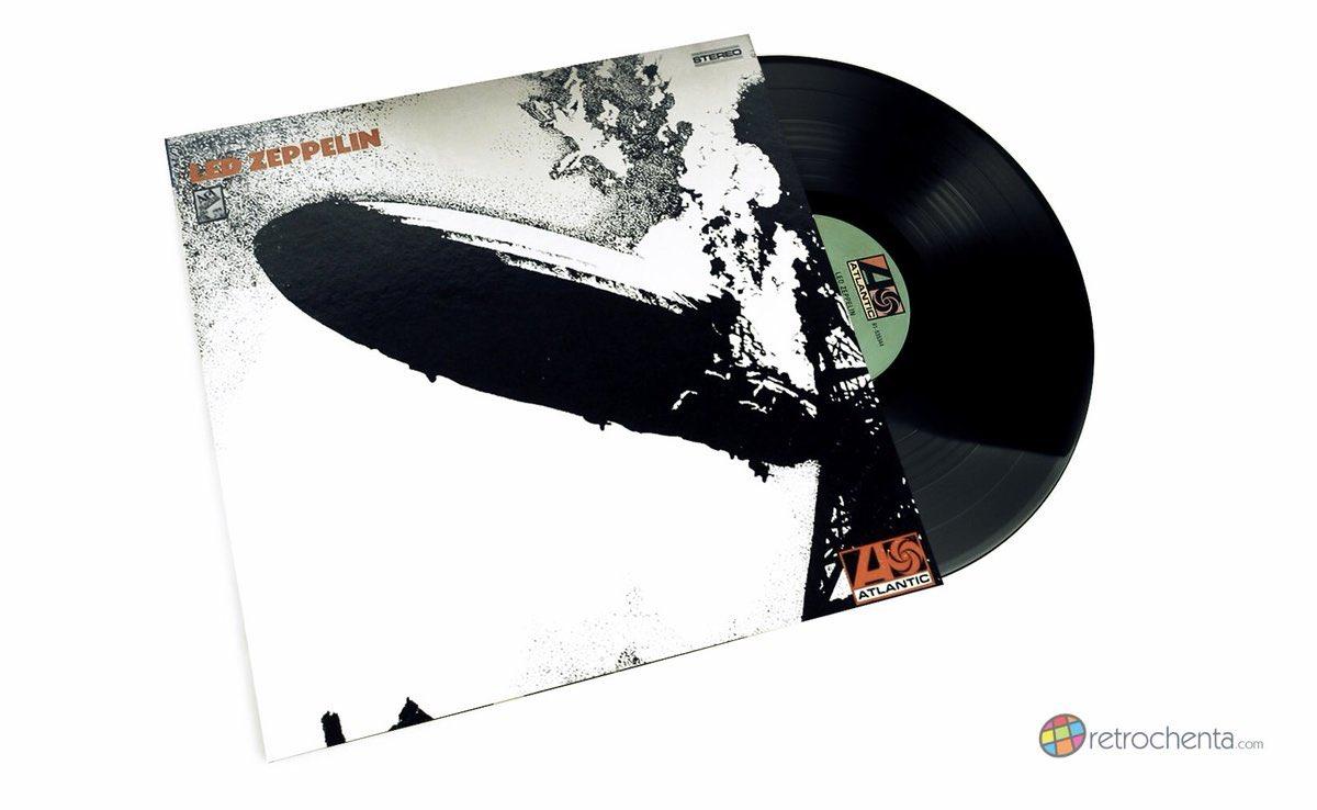 retrochenta's photo on Led Zeppelin