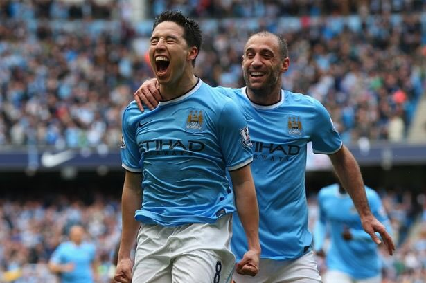 TheMCFCView's photo on nasri