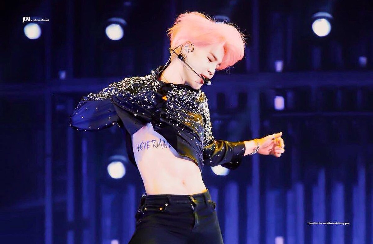emmie 🥛🍒's photo on JIMIN HAS PINK HAIR