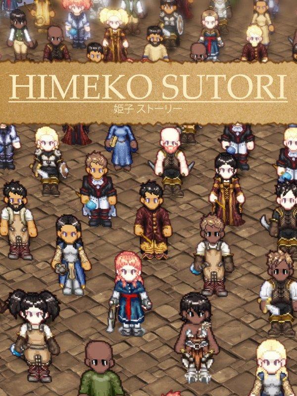 Himeko Sutori (@HimekoSutori) | Twitter