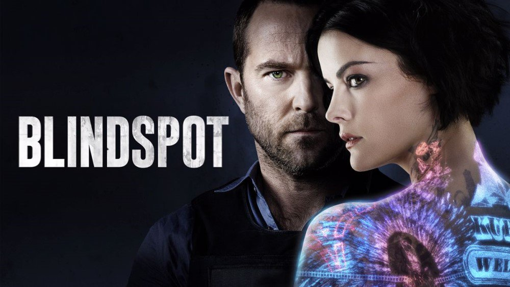 Fan Screening's photo on #blindspot